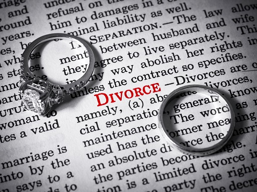Why divorce makes estate planning urgent