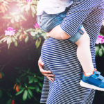 does an estate plan remain valid after a second child